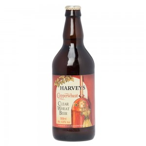 Copperwheat-500ml 1000