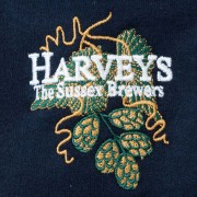 Harveys-Brewery-Sweatshirt-Navy-Logo