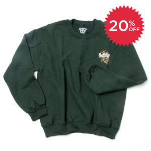 Harveys-Brewery-Sweatshirt-Green sale