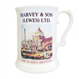 Harveys-Brewery-China-Jug-Front