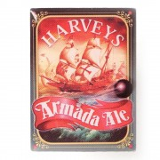 Harveys-Brewery-Badge-Armada