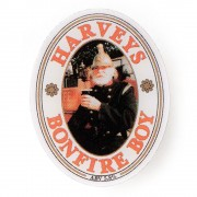 Harveys-Brewery-Badge-Bonfire
