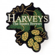 Harveys-Brewery-Badge-Hop