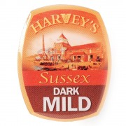 Harveys-Brewery-Badge-Old