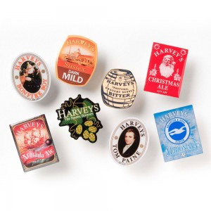 Harveys-Brewery-Badges