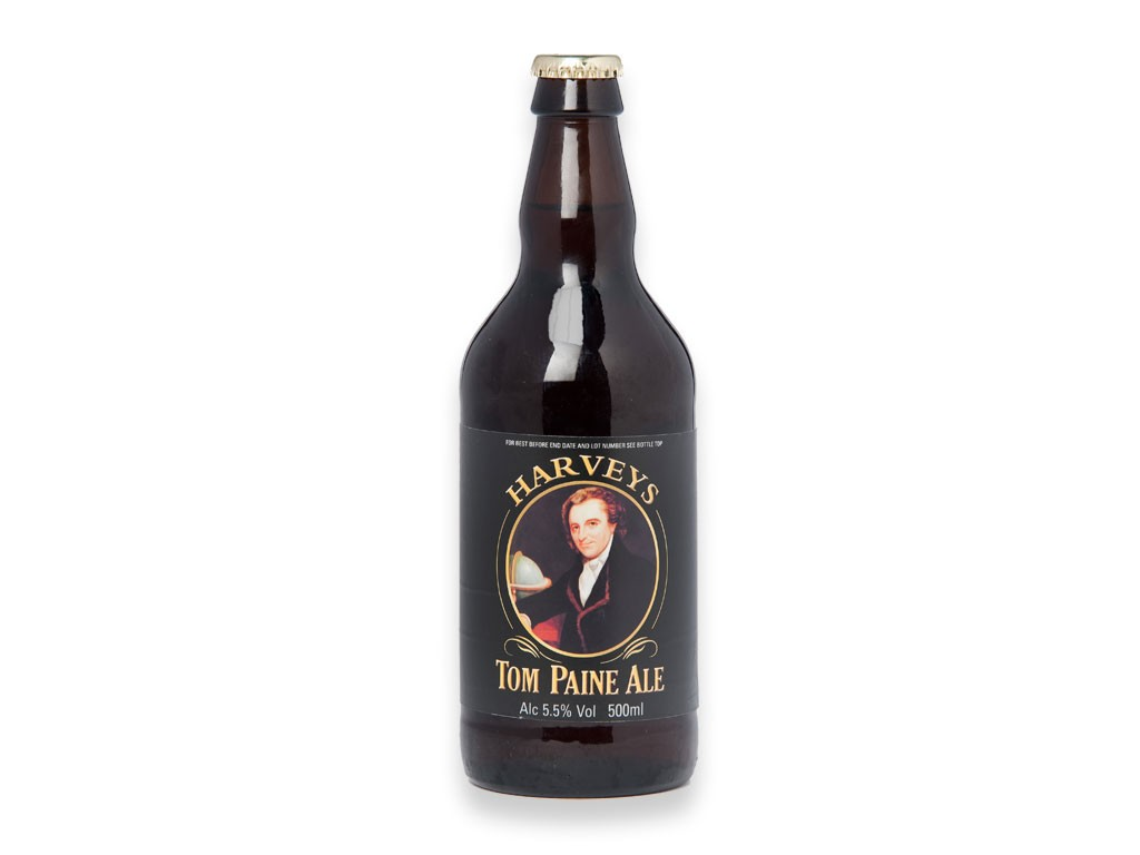 Tom Paine Bottle