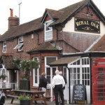 Royal Oak Barcombe