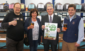 Sussex Wild Hop Award