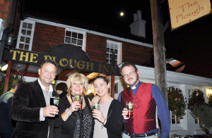 Plough Henfield Blessing