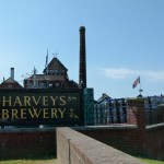 Harveys Brewery Trade Open Day 2014