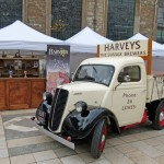 Harveys Van City Beer Fest