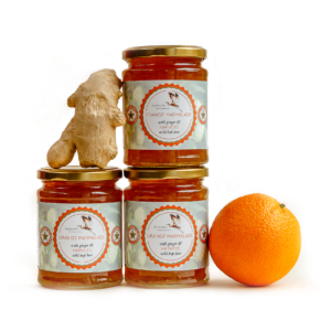 Orange-Marmalade-Tower