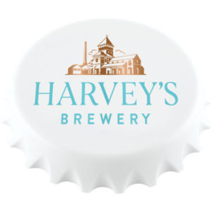 Harveys Fridge Opener Magnet