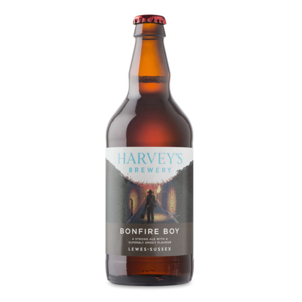 BONFIRE BOY 500ML ONLINE